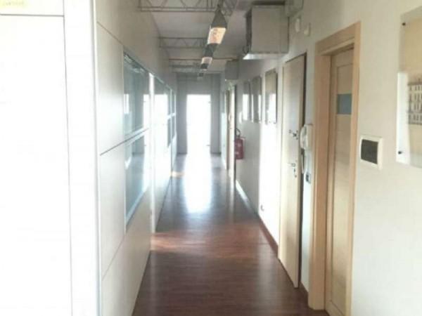 Ufficio in affitto a Nichelino, Con giardino, 415 mq - Foto 9
