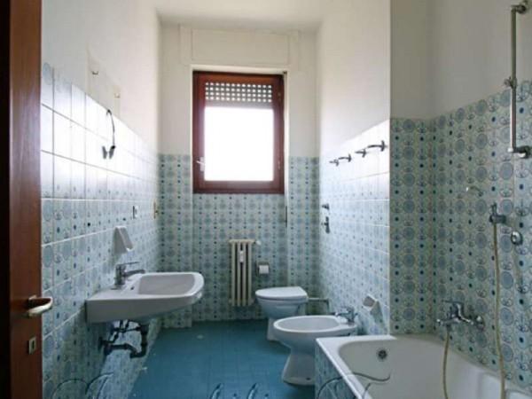 Appartamento in vendita a Corsico, Copernico, Con giardino, 65 mq - Foto 4