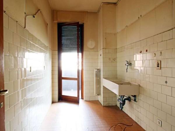 Appartamento in vendita a Corsico, Copernico, Con giardino, 65 mq - Foto 5