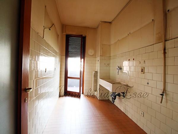 Appartamento in vendita a Corsico, Copernico, Con giardino, 65 mq - Foto 9