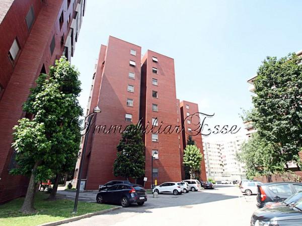 Appartamento in vendita a Corsico, Copernico, Con giardino, 105 mq - Foto 16