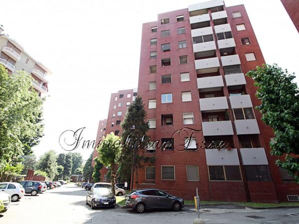 Appartamento in vendita a Corsico, Copernico, Con giardino, 105 mq - Foto 14