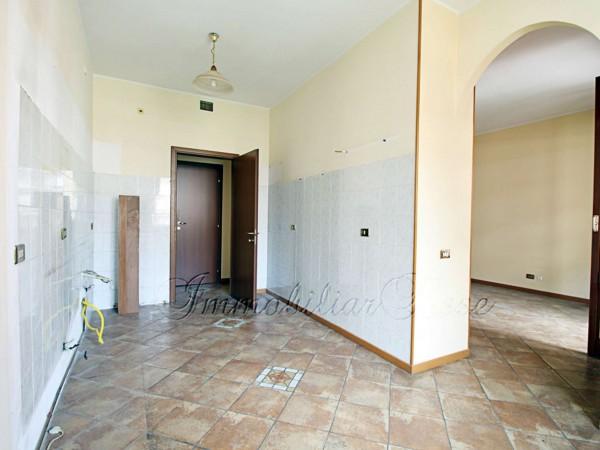 Appartamento in vendita a Corsico, Copernico, Con giardino, 105 mq - Foto 11