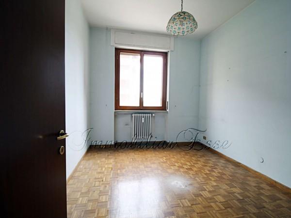 Appartamento in vendita a Corsico, Copernico, Con giardino, 105 mq - Foto 9