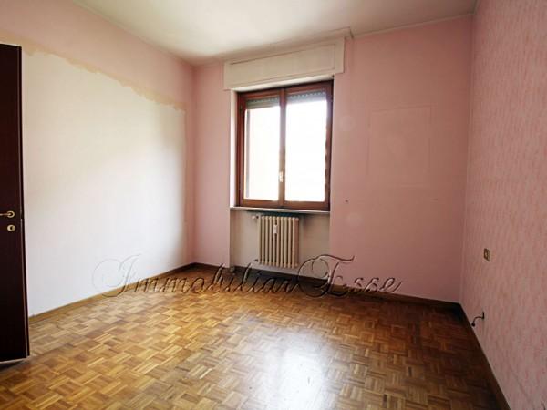 Appartamento in vendita a Corsico, Copernico, Con giardino, 105 mq - Foto 5