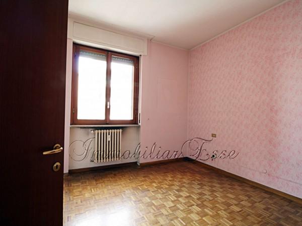 Appartamento in vendita a Corsico, Copernico, Con giardino, 105 mq - Foto 8