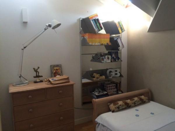Appartamento in vendita a Cesena, Stadio / Ospedale, 110 mq - Foto 16