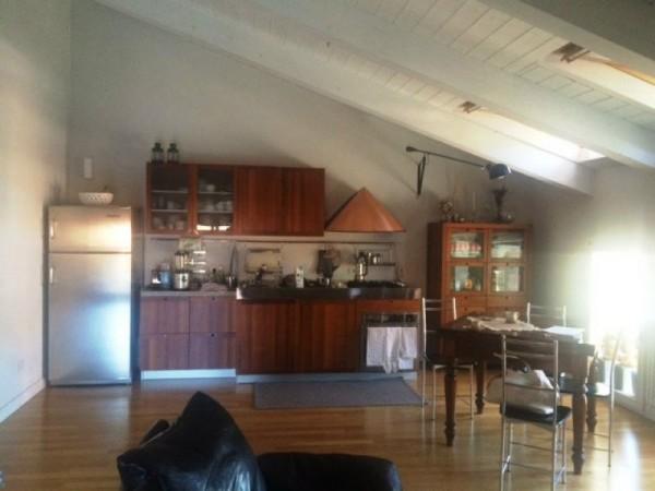 Appartamento in vendita a Cesena, Stadio / Ospedale, 110 mq