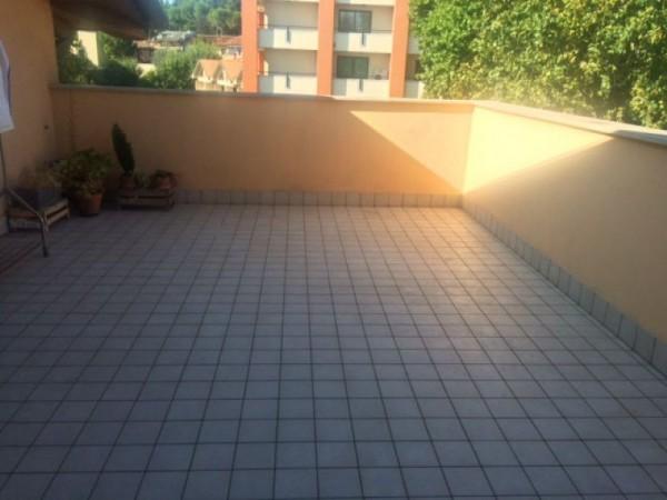 Appartamento in vendita a Cesena, Stadio / Ospedale, 110 mq - Foto 10
