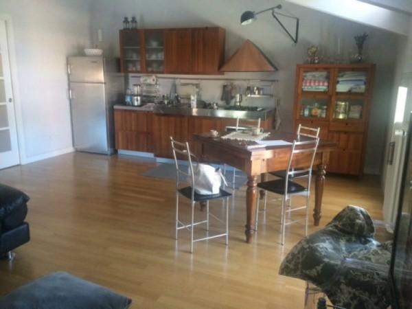 Appartamento in vendita a Cesena, Stadio / Ospedale, 110 mq - Foto 4