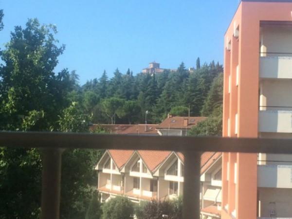 Appartamento in vendita a Cesena, Stadio / Ospedale, 110 mq - Foto 9