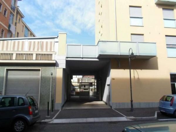 Immobile in vendita a Torino, Via Livorno, Con giardino, 30 mq