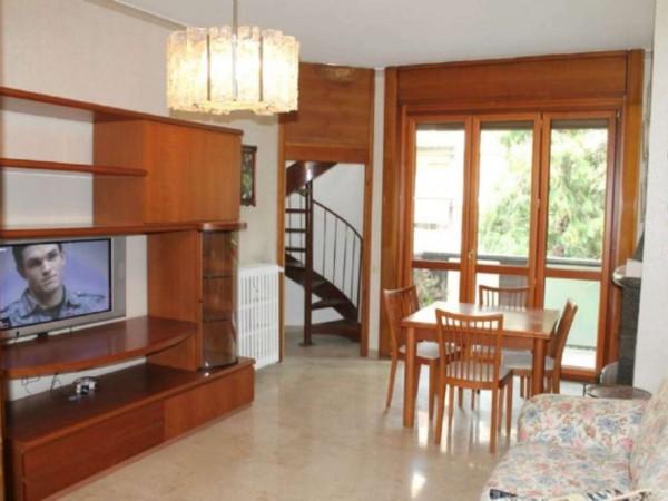 Appartamento in vendita a Milano, 81 mq - Foto 14