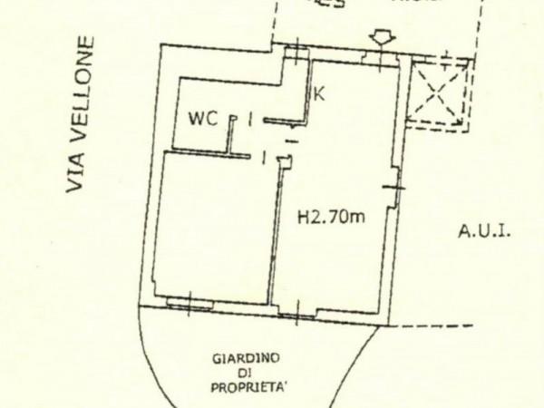 Appartamento in vendita a Varese, Avigno, 60 mq - Foto 2