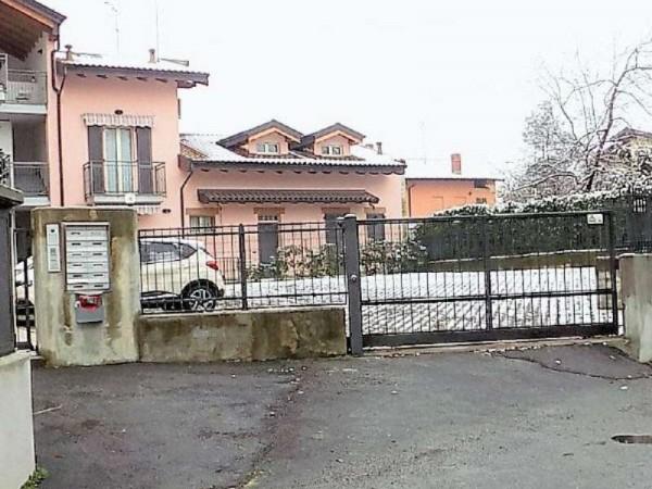 Appartamento in vendita a Varese, Avigno, 60 mq - Foto 3