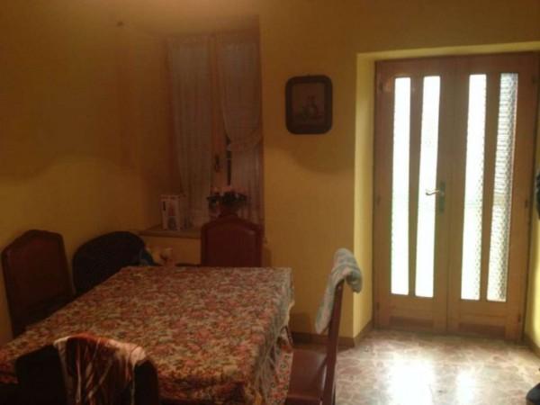 Casa indipendente in vendita a Grazzano Badoglio, Centro, 70 mq - Foto 9