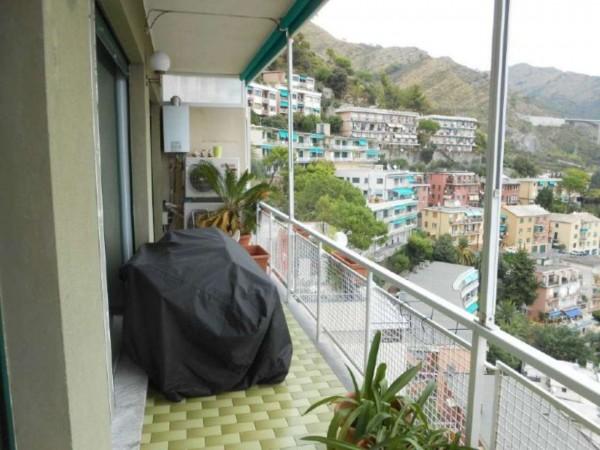 Appartamento in vendita a Genova, Nervi, Con giardino, 103 mq - Foto 25