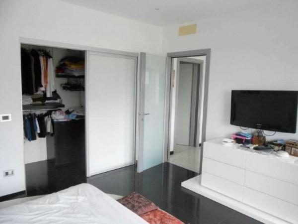 Appartamento in vendita a Genova, Nervi, Con giardino, 103 mq - Foto 33