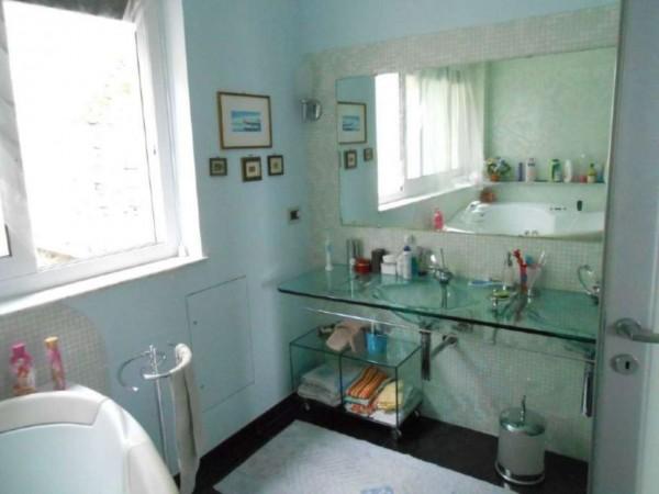 Appartamento in vendita a Genova, Nervi, Con giardino, 103 mq - Foto 12