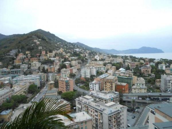Appartamento in vendita a Genova, Nervi, Con giardino, 103 mq - Foto 21