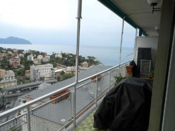 Appartamento in vendita a Genova, Nervi, Con giardino, 103 mq - Foto 18