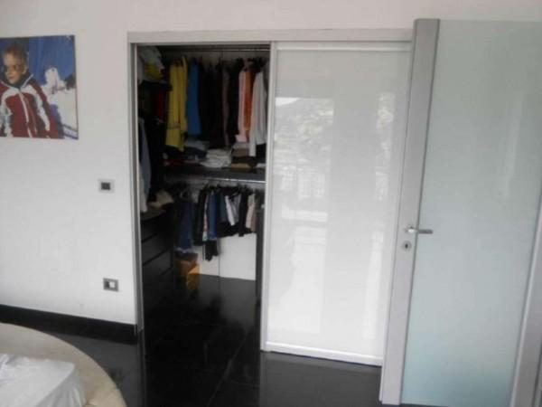 Appartamento in vendita a Genova, Nervi, Con giardino, 103 mq - Foto 35