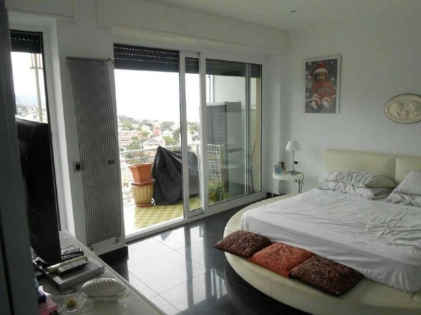 Appartamento in vendita a Genova, Nervi, Con giardino, 103 mq - Foto 36