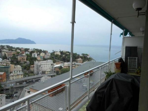 Appartamento in vendita a Genova, Nervi, Con giardino, 103 mq - Foto 20