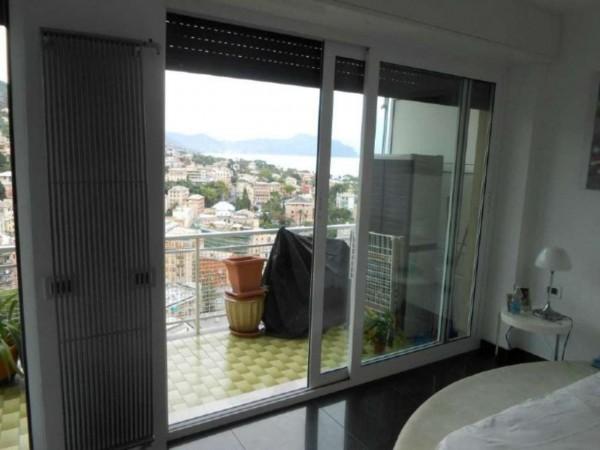 Appartamento in vendita a Genova, Nervi, Con giardino, 103 mq - Foto 6