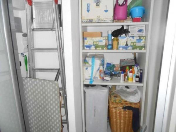Appartamento in vendita a Genova, Nervi, Con giardino, 103 mq - Foto 14