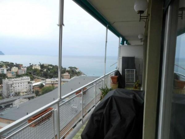 Appartamento in vendita a Genova, Nervi, Con giardino, 103 mq - Foto 19