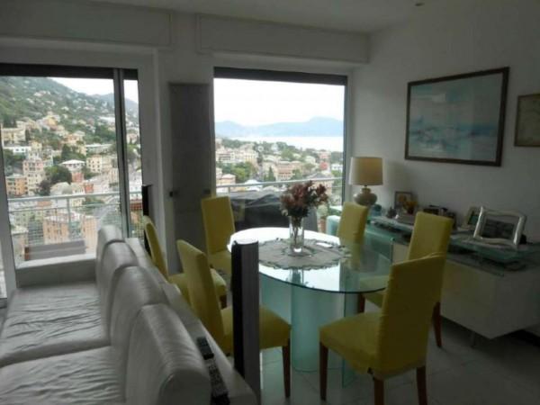Appartamento in vendita a Genova, Nervi, Con giardino, 103 mq - Foto 40