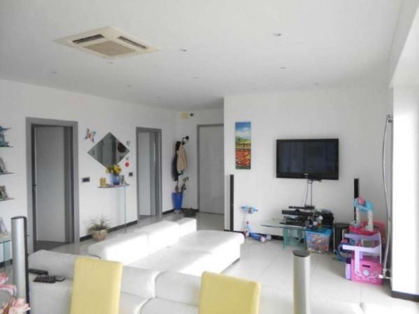 Appartamento in vendita a Genova, Nervi, Con giardino, 103 mq - Foto 16