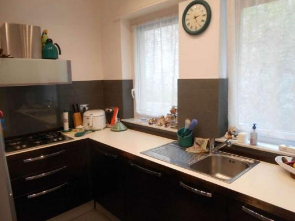 Appartamento in vendita a Genova, Nervi, Con giardino, 103 mq - Foto 4