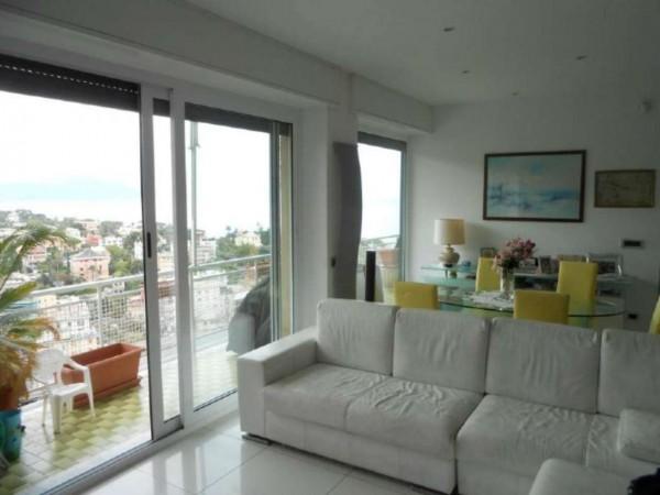 Appartamento in vendita a Genova, Nervi, Con giardino, 103 mq - Foto 8