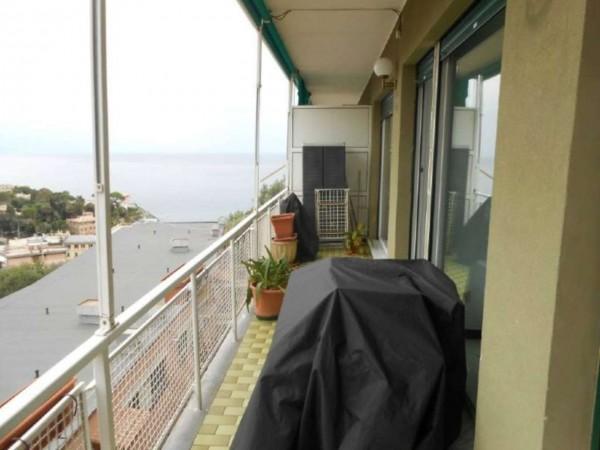Appartamento in vendita a Genova, Nervi, Con giardino, 103 mq - Foto 23