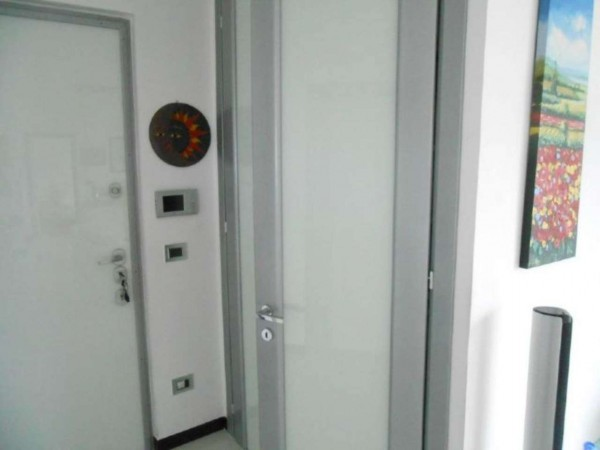 Appartamento in vendita a Genova, Nervi, Con giardino, 103 mq - Foto 43
