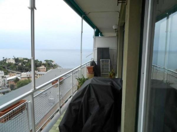 Appartamento in vendita a Genova, Nervi, Con giardino, 103 mq - Foto 24