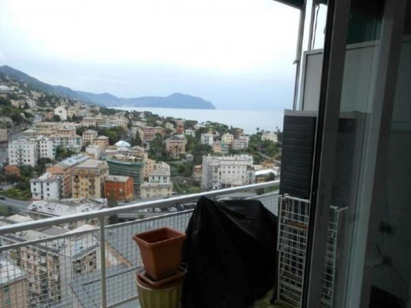 Appartamento in vendita a Genova, Nervi, Con giardino, 103 mq - Foto 26