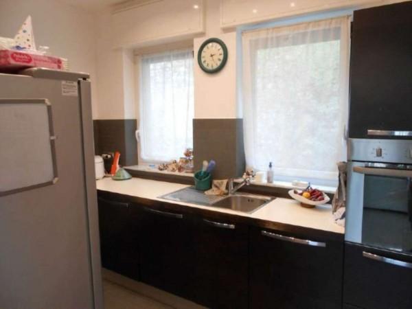 Appartamento in vendita a Genova, Nervi, Con giardino, 103 mq - Foto 30