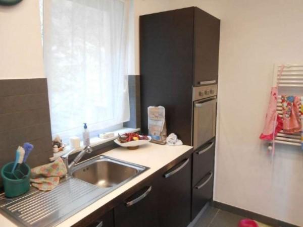Appartamento in vendita a Genova, Nervi, Con giardino, 103 mq - Foto 5