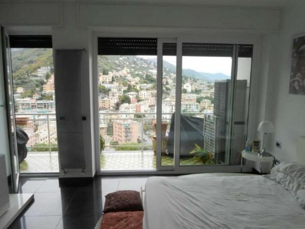 Appartamento in vendita a Genova, Nervi, Con giardino, 103 mq - Foto 32