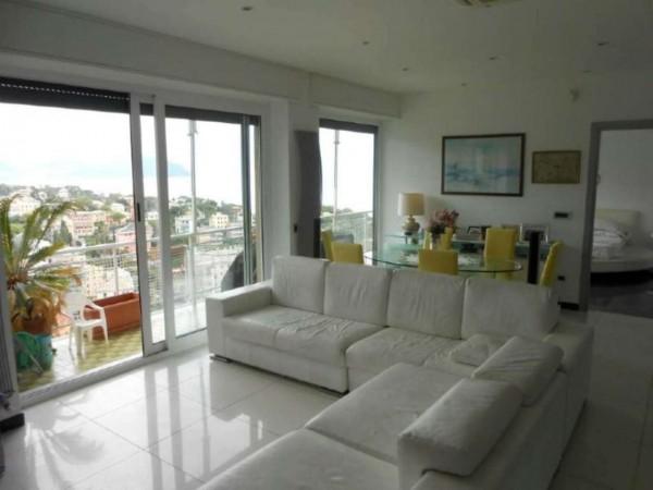 Appartamento in vendita a Genova, Nervi, Con giardino, 103 mq - Foto 42