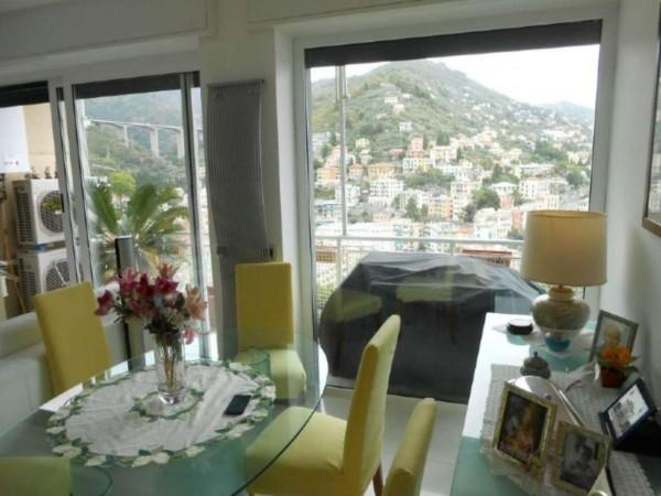 Appartamento in vendita a Genova, Nervi, Con giardino, 103 mq - Foto 45