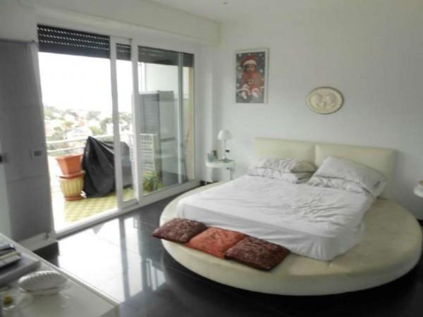 Appartamento in vendita a Genova, Nervi, Con giardino, 103 mq - Foto 37