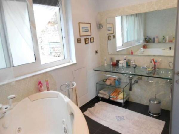 Appartamento in vendita a Genova, Nervi, Con giardino, 103 mq - Foto 10
