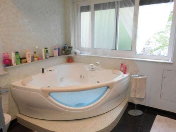 Appartamento in vendita a Genova, Nervi, Con giardino, 103 mq - Foto 29