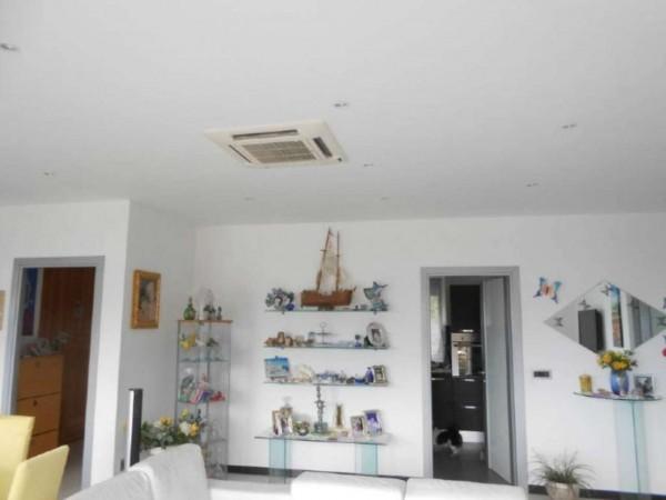Appartamento in vendita a Genova, Nervi, Con giardino, 103 mq - Foto 17