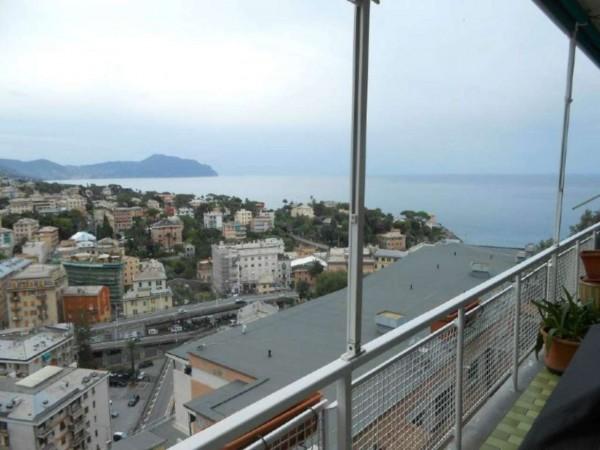 Appartamento in vendita a Genova, Nervi, Con giardino, 103 mq - Foto 22