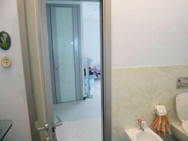Appartamento in vendita a Genova, Nervi, Con giardino, 103 mq - Foto 9